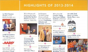 WLS Report 2013-14-Highlights